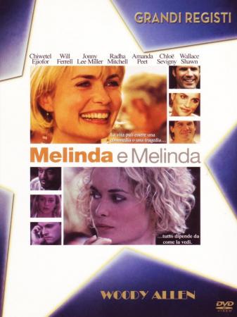 Melinda e Melinda [DVD]
