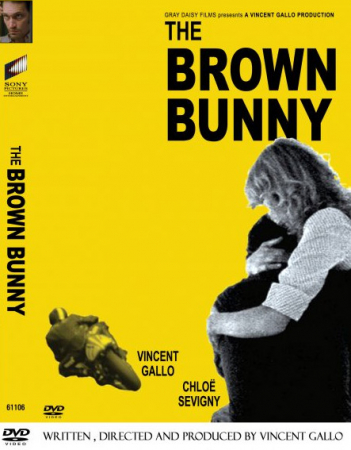The Brown Bunny [DVD]
