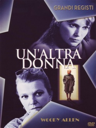 Un'altra donna [DVD]