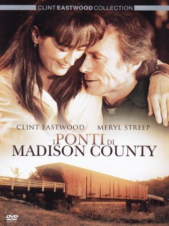 I ponti di Madison County [DVD]