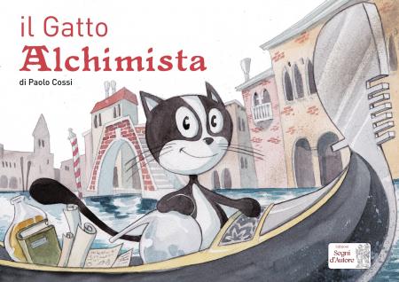 Il gatto alchimista