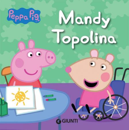 Mandy topolina