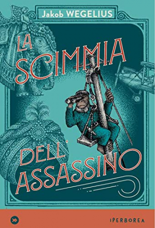 La scimmia dell'assassino