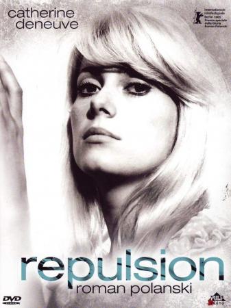Repulsion [DVD]