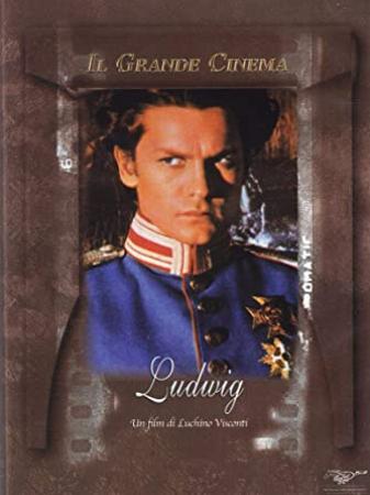 Ludwig [DVD]