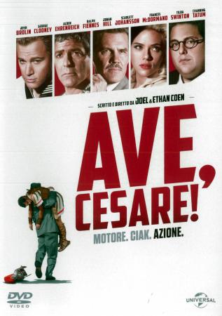 Ave, Cesare! [DVD]