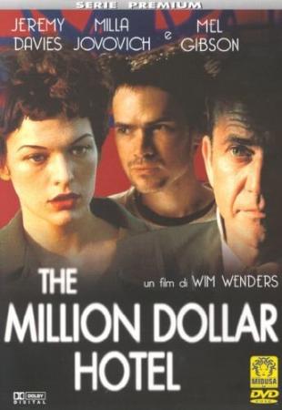 The Million Dollar Hotel [DVD]
