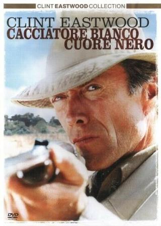 Cacciatore bianco, cuore nero [DVD]