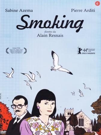 Smoking [DVD]