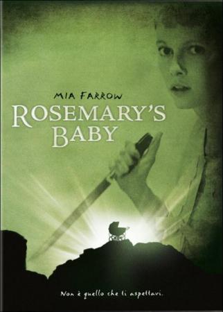 Rosemary's baby [DVD]