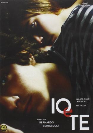 Io e te [DVD]