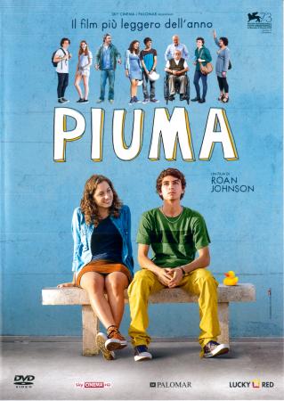 Piuma [DVD]