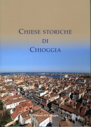 Chiese storiche di Chioggia