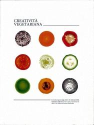 Creatività vegetariana