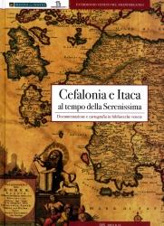Cefalonia e Itaca al tempo della Serenissima
