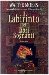 Il labirinto dei libri sognanti
