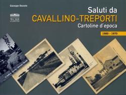 Saluti da Cavallino-Treporti